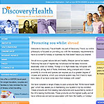 Discovery Travel Health